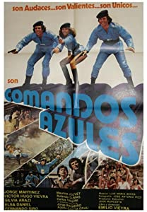 Comandos azules full movie hd 1080p
