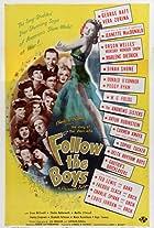 Follow the Boys