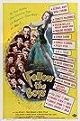 Follow the Boys (1944) Poster
