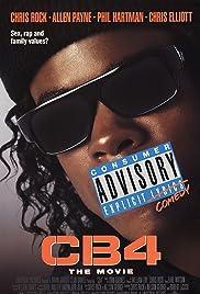 CB4(1993) Poster - Movie Forum, Cast, Reviews
