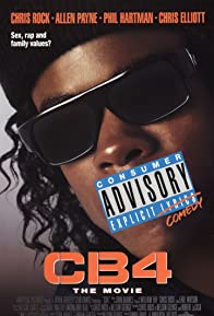 Primary photo for CB4