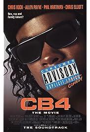 CB4 (1993) filme kostenlos