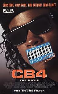 Movie downloads link CB4 Rusty Cundieff [mpg]