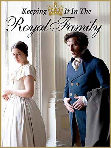 Keeping It in the Royal Family on FREECABLE TV