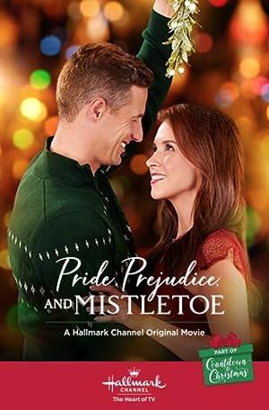 Pride And Prejudice And Mistletoe full movie streaming