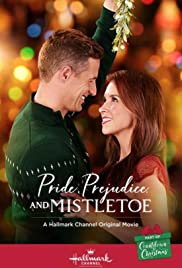 Pride Prejudice And Mistletoe Tv Movie 2018 Imdb