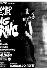 Ang Padrino Poster
