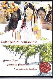 Valentine & Cie Poster
