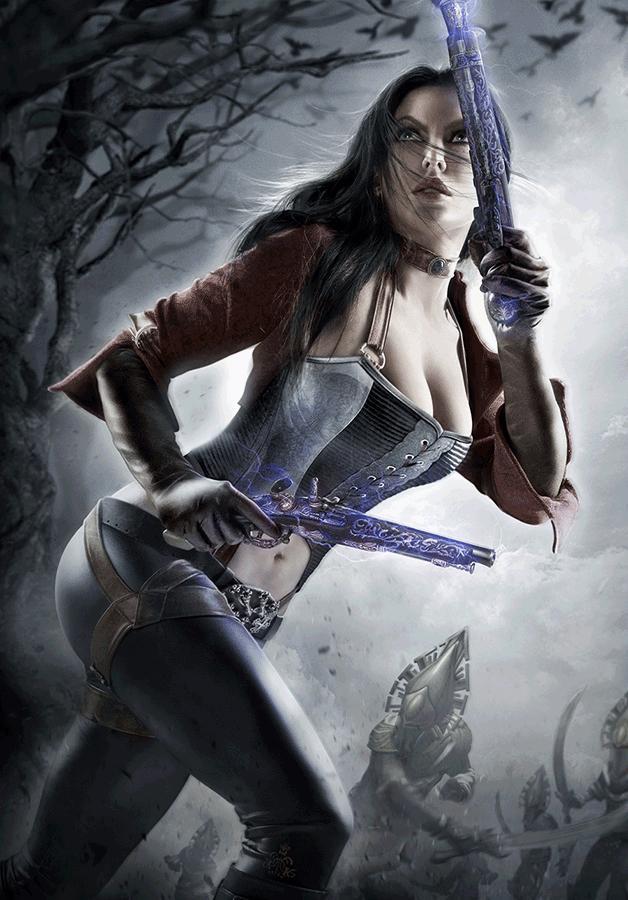 Dungeon Siege III (2011)