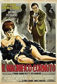 Il magnifico cornuto (1964)