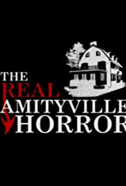 The Real Amityville Horror Poster