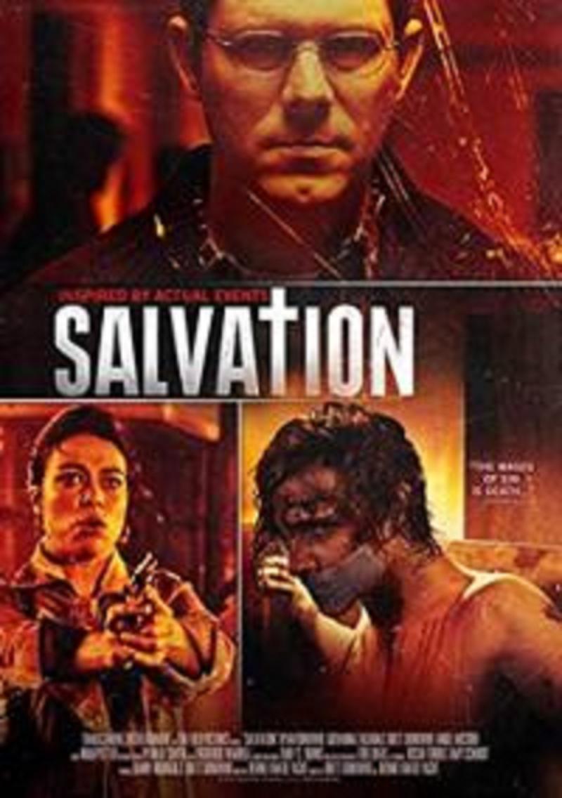 Salvation (2013)