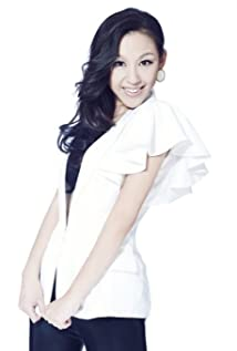 Yixin Liang Picture