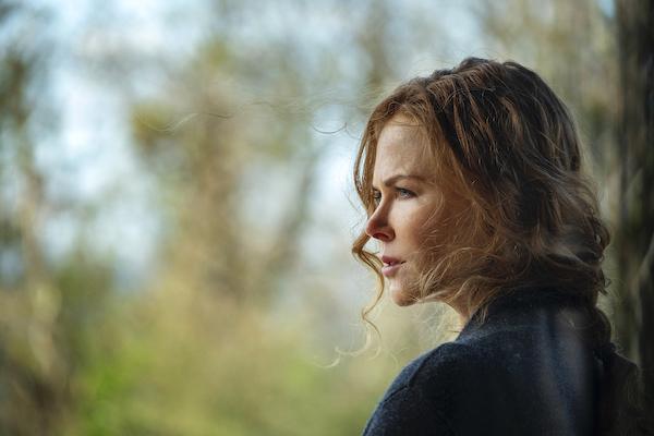 Nicole Kidman in The Undoing (2020)