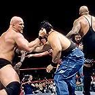 Steve Austin in Royal Rumble (1998)
