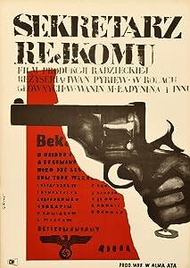 Good free movie sites no downloads Sekretar raykoma Soviet Union [360x640]