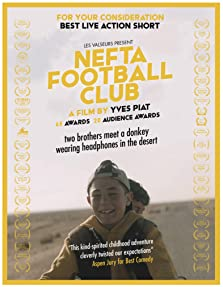 Nefta Football Club (2018)