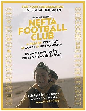 مشاهدة الفيلم التونسي Nefta Football Club 2019 أونلاين مترجم