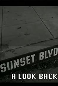 Primary photo for 'Sunset Blvd.': A Look Back