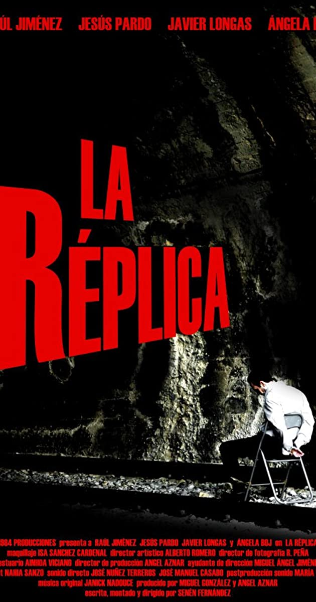 La réplica (2011) - Full Cast & Crew - IMDb
