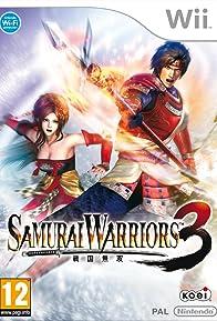 Primary photo for Samurai Warriors 3
