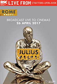 Primary photo for RSC Live: Julius Caesar