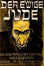 The Eternal Jew Poster