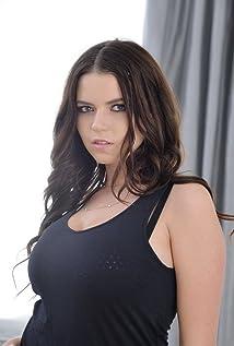 Russian brunette e marina