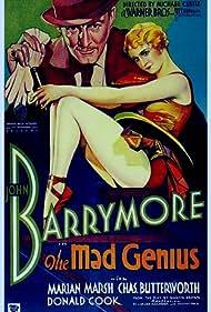 The Mad Genius (1931) Poster - Movie Forum, Cast, Reviews