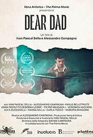 Alessandro Campagna in Dear Dad (2020)