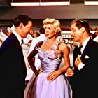 Doris Day, Ray Bolger, and Claude Dauphin in April in Paris (1952)