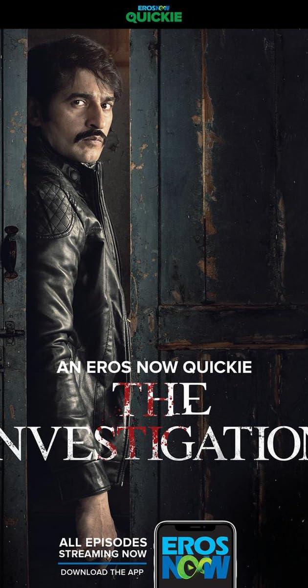 The Investigation (TV Series 2019– ) - IMDb