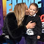 Naya Rivera and Josey Dorsey at an event for The Lego Movie 2: The Second Part (2019)