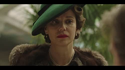 The story of Crown Princess Märtha who fought for her country and her marriage during the tragic events of World War II.