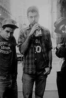 Beastie Boys Picture