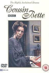 Margaret Tyzack in Cousin Bette (1971)