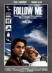 Watch free english movies Follow Me by [iPad]