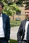 'Mayor of Kingstown' First Look: Jeremy Renner & Kyle Chandler Seek Justice (Photo)