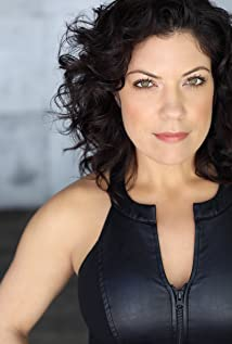 Tiffany shepis embrace the darkness