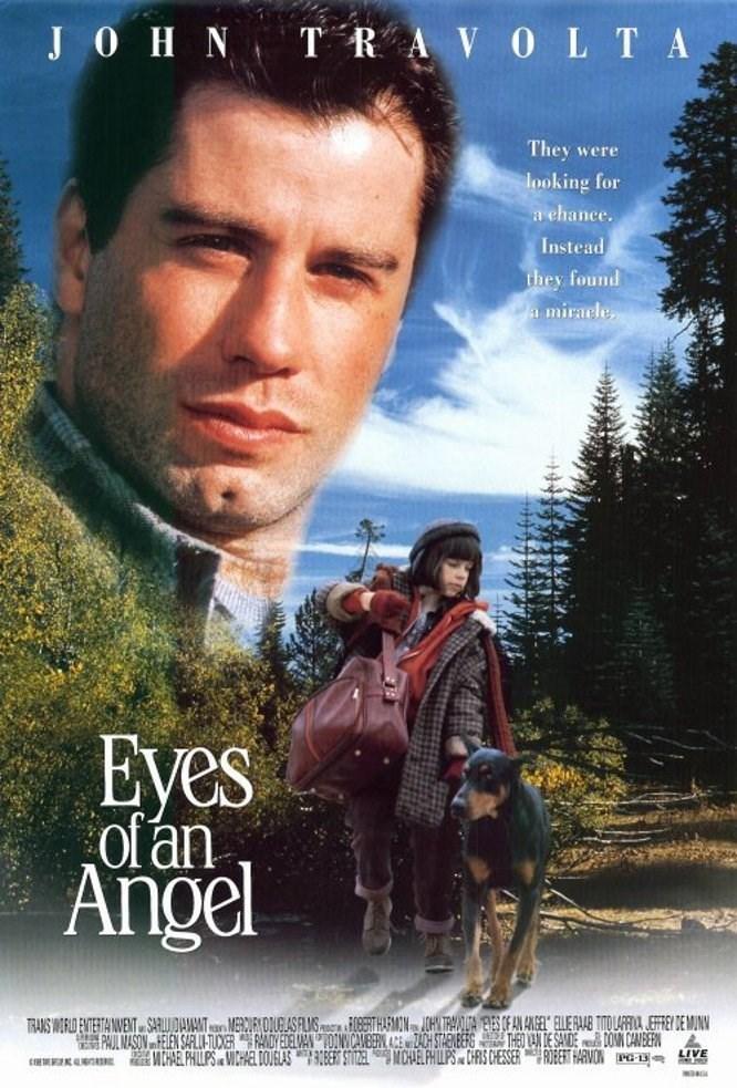 Eyes Of An Angel 1991 Imdb