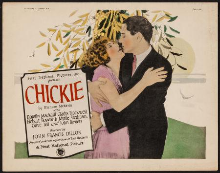 Chickie (1925)