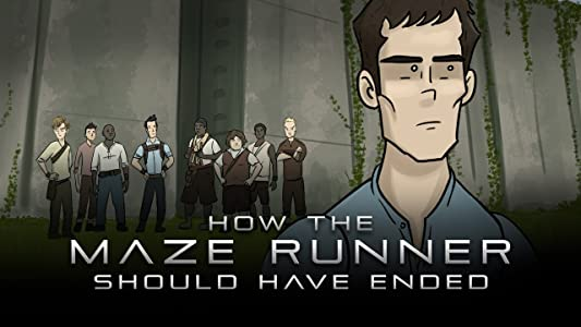 Best sites for watching english movies How the Maze Runner Should Have Ended [2160p]