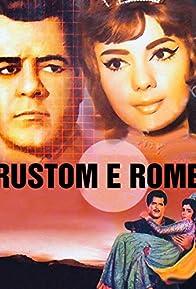 Primary photo for Rustom-E-Rome