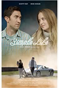 Scotty Ray and Rose Hogan in Simple Life (2015)