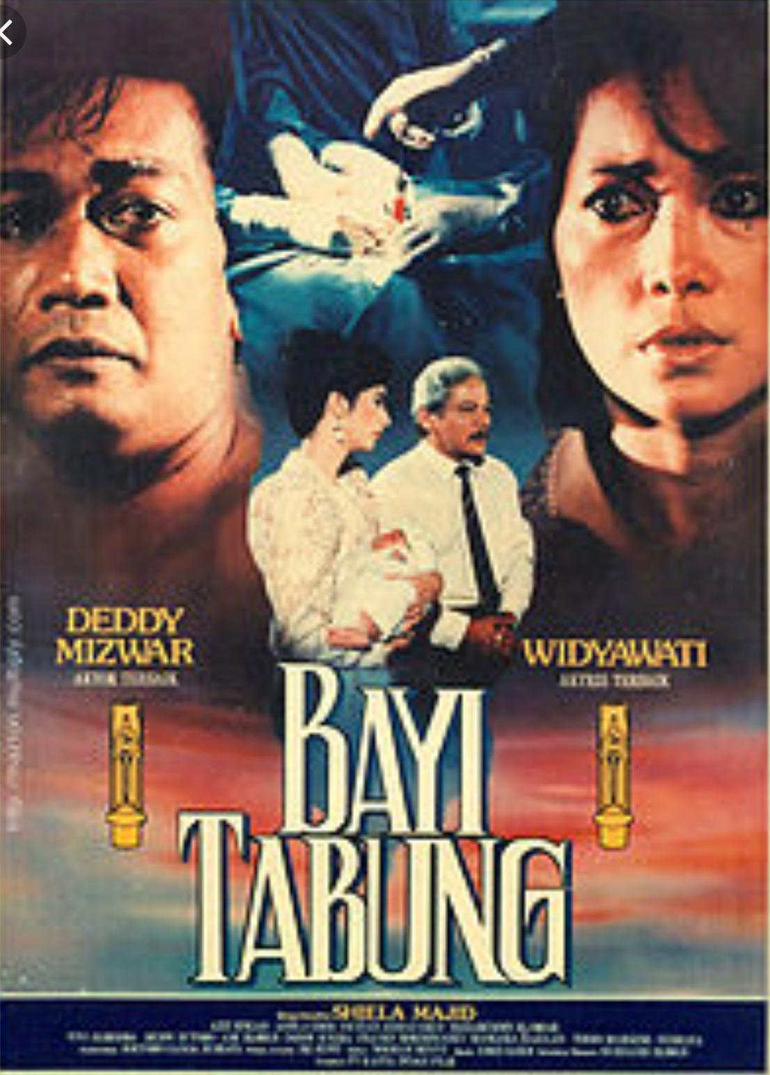 Bayi Tabung ((1988))