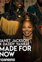 Janet Jackson & Daddy Yankee: Made for Now