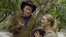 Conan Without Borders: Australia