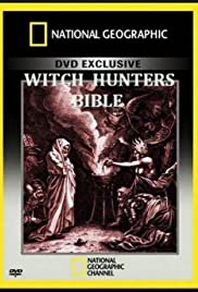 Witch Hunter's Bible Poster