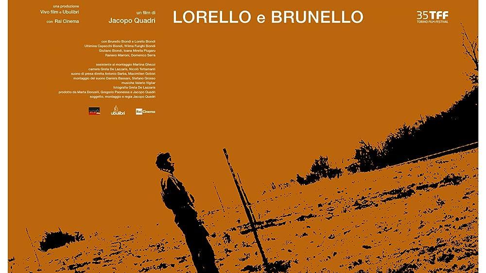 Lorello e Brunello 2017