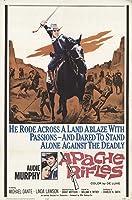 Strzelby Apaczów / Apache Rifles – Napisy – 1964